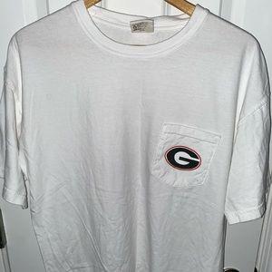 UGA vintage t shirt